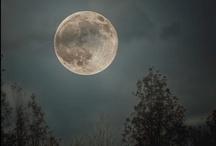 Magic Fantasy Moons / by Francolletta