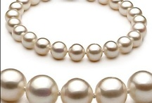 Lovely pearls / by Francolletta