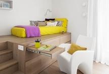 Home Interior / by Francolletta