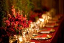 Tablescapes / by Ray Garza