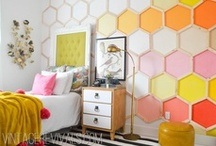 KID SPACES / For the stylin' kiddos of the world.  / by DENY Designs