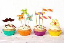 Hey Cupcake ;) / by Irvinemom