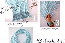 sewing / by Patty Ferguson