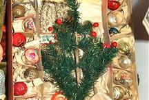 Christmas, Winter / by Gloria Hanaway