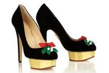 Wednesday's Shoe / Our favorite heels we feature on Wednesdays! / by Skinny Stiletto