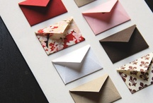Handmade Cards & Paper Crafts / by Brandi Campbell