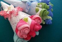 Baby Shower Ideas / by Darcy Dierig