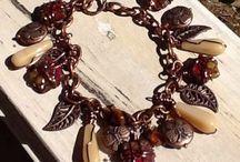 Jewelry  / by Lori Pinderski