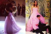 "Pink Wednesday / ""On Wednesdays, we wear pink."" - Karen, Mean Girls / by Skinny Stiletto"