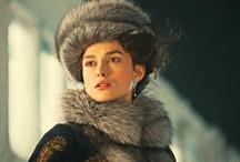 Keira Knightley / by Skinny Stiletto