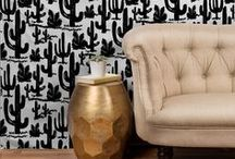 DENY Wall Tapestries / by DENY Designs