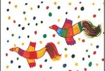 Libri per bambini - Kid's books / I libri più belli. Per loro, per me e per voi quando eravate bambini... / by Antonella Peschechera