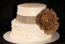 Cake Love / by Angie Corcoran