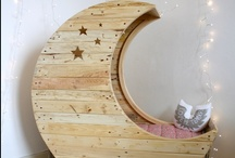Pallets / by Decoholic