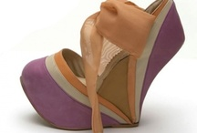 shoes, bags, etcetera / by Tightwad Blog