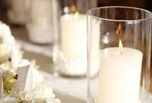 Party Ideas. Wedding Ideas. / by Hannah Paydli