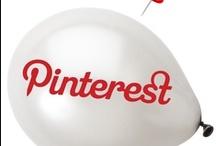Information: Pinterest, Facebook, & Social networks / All things Pinterest, internet & social networks / by Natural & Frugal: Raising 6 kids - Cheree