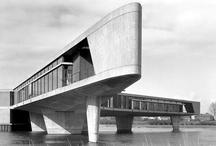 Architecture 2  / by Deidré Wallace