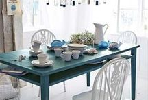Dining Room / by Decoholic