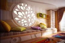 Childs Room / by Decoholic