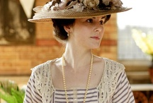 Lady Mary's Closet / by Allison Biggs