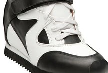 Gaga Over Wedge Sneakers / by Atrium