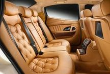 Sweet Interior / by Woody's Automotive Group