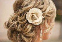 Hair. Hair. Hair / Hairstyles. / by Hannah Paydli