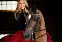 Crazy for Horses / by Shelli Knutson