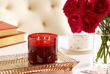 Home Sweet BBW for Fall / Decorate your home for every season with the World's Best Fragrances! / by Bath & Body Works
