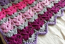 Crochet Goodness / by bobwilson123 Clare