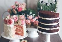 Yummy Desserts / by Davecia Carr