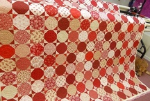 Sew Many Quilts / by Edna Mares