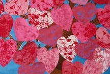Love 2 Teach / by Teya .