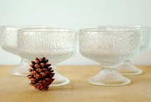 Vintage Glass / by Davecia Carr