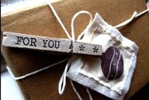 Gift Ideas / by Stephanie @ The Cozy Old Farmhouse