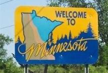 Minnesota / by Mary Koch