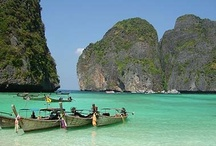 Travel :: Thailand / by Nana Lian