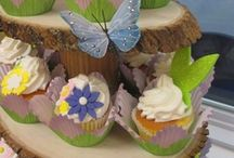 Tinkerbell Party Ideas / by Tea Party Designs