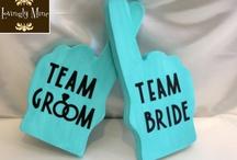 Wedding Ideas... / by Meghan Powell