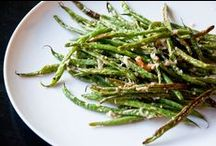 Recipes to Try - Healthy Eating (low carb/clean eating) / by Stephanie @ The Cozy Old Farmhouse