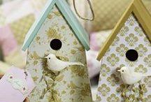 Craft Decopage / by Amy Robinette