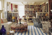 LIVING ROOMS / by jennifer john interiors