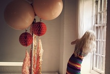 balloons!! / by Jennifer Sosa
