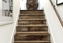 STAIRS / by jennifer john interiors