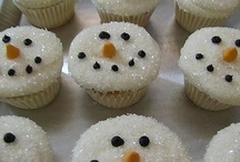 Cupcakes / by Kaylee Porter