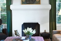 FAVORITE HOMES / by jennifer john interiors