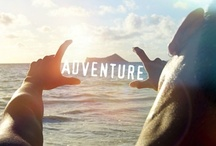 Fancy an Adventure? / Here at Joe Browns we're always looking for something fun to do...some of these activities can be found on our website if you're brave enough to try! / by Joe Browns