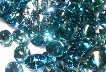 Diamonds / by Katie Malmstrom