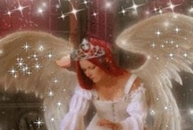 Angels / by Ruth Shupp